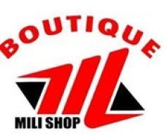 mili shop