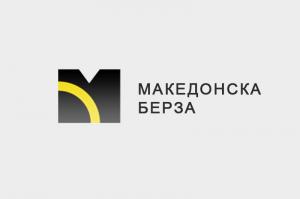 Bursa e Maqedonisë